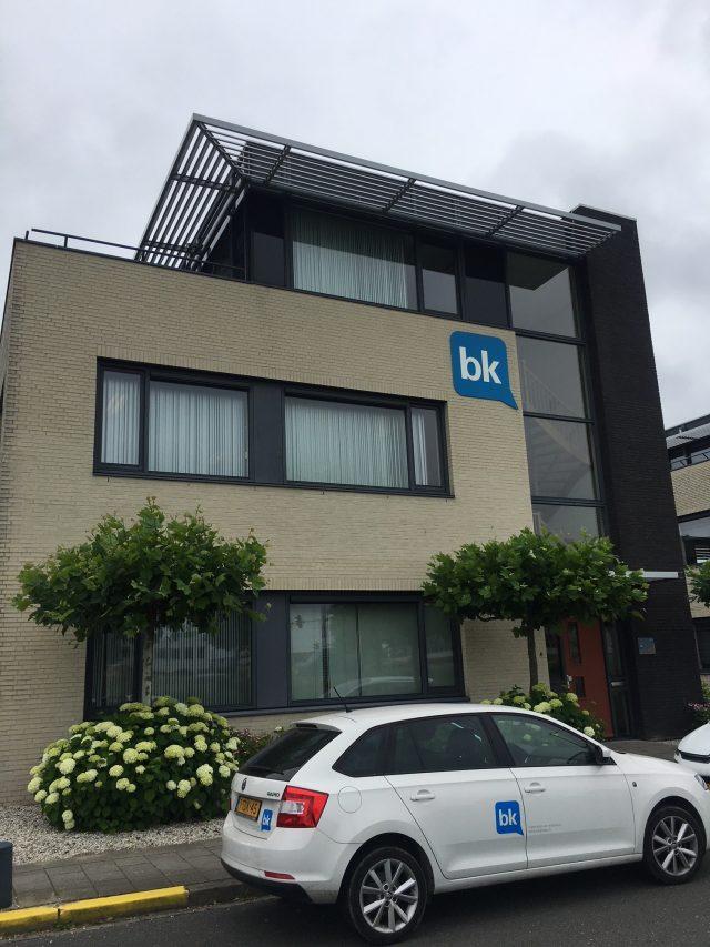 BK ingenieurs vestiging Zoetermeer