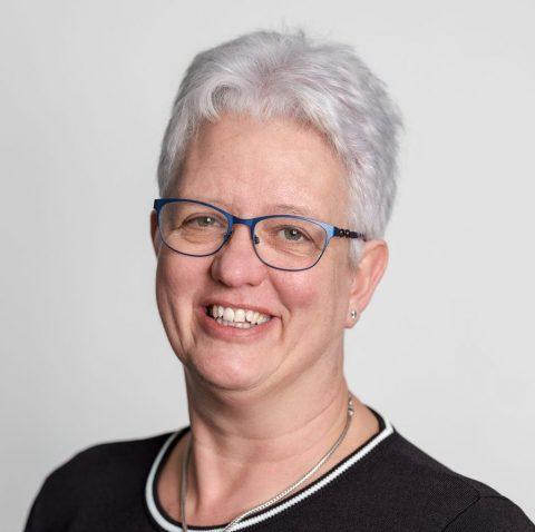 Marianne Jansen, cursuscoördinator bij BK ingenieurs