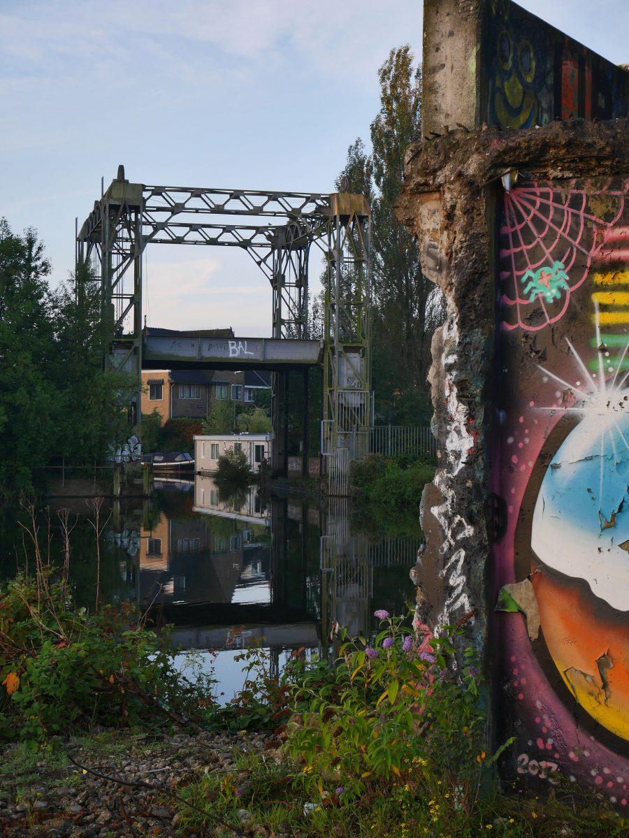 Kruisvaartkade, BK ingenieurs, Utrecht,circulair bouwen,