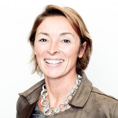 Lilian Velthuis, adjunct-directeur BK ingenieurs, HRM-adviseur