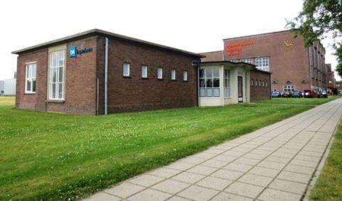 BK ingenieurs vestiging Arnhem op IPKW