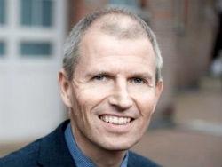 Hans Bootsma: 'Je kunt niet door blijven gaan met volbouwen weilanden'