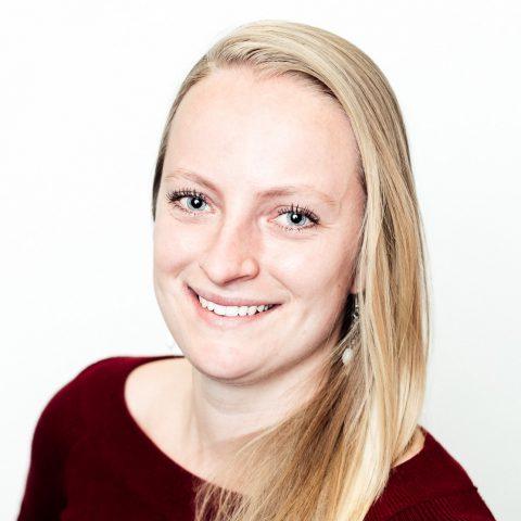 Michelle Stoltenborg, medewerkster HRM bij BK ingenieurs