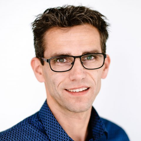 Nico Wiltenburg, vestigingsmanager, BK ingenieurs