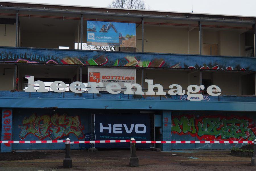 Sloop Heerenhage, samenwerking tussen HEVO, Bottelier en BK ingenieurs in opdracht van Stichting Rendant.