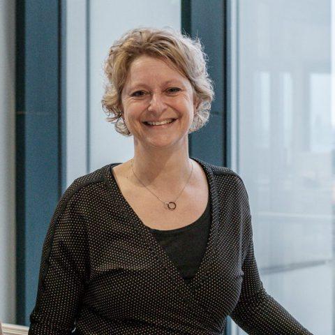 Patricia van Hest, HEVO