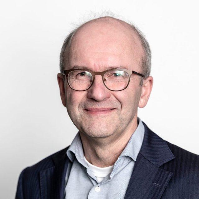 Wilbert van Pampus, adjunct-directeur en projectmanager BK ingenieurs