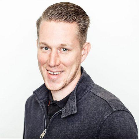 Sven Leeuwerink werkvoorbereider en junior projectleider BK ingenieurs 2019
