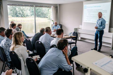 Martin Medenblik zoekt een collega: docent en adviseur arbo & veiligheid bij BK ingenieurs