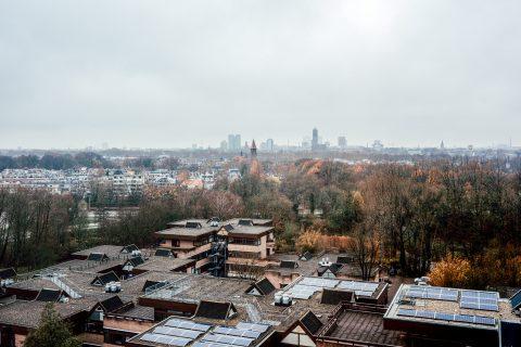 Gemeente Utrecht verlengt raamcontract BK ingenieurs / Movares voor milieuhygiënisch bodemonderzoek