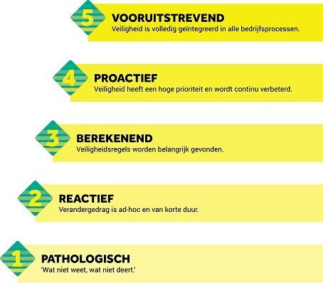SCL, Safety Culture Ladder, Veiligheidsladder, BK ingenieurs, certificeringsbegeleiding, NCI, Hanneke de Vries