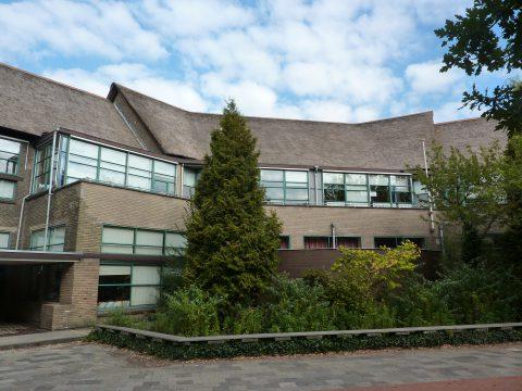 loden leidingen, legionellaonderzoek, de Haarlemse Montessorischool, BK ingenieurs